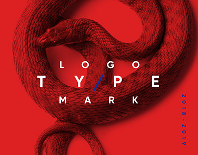 LOGO / TYPE / MARK collection vol 2.