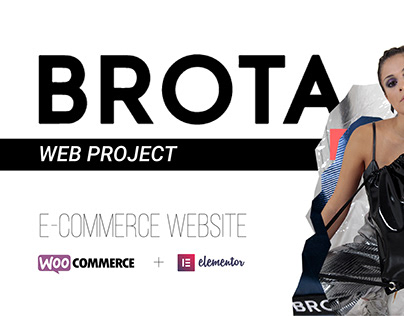 BROTA WEB E-COMMERCE