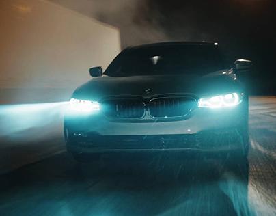 """BMW """"Fast"""""""