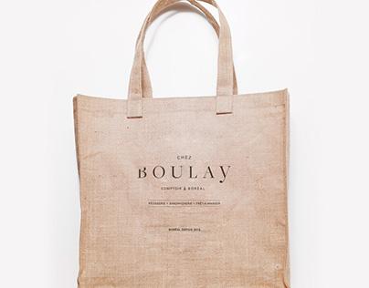 Chez Boulay / Comptoir boréal