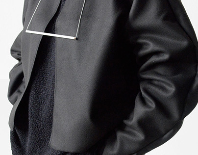 Black Collection FW 14 COLL006
