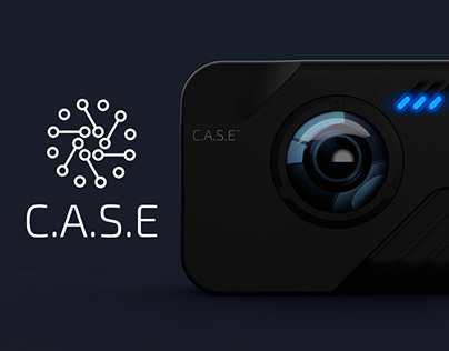 C.A.S.E Vehicle Camera