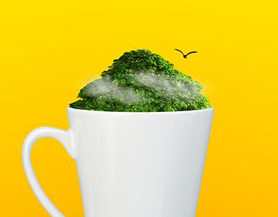 Lipton - Taste from the jungle