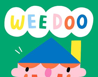 WEE DOO Mag