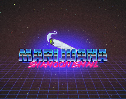 Marijuana | Album Artwork