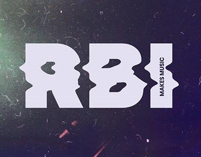 RBI Makes Music Logo