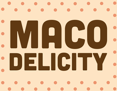 Maco Delicity