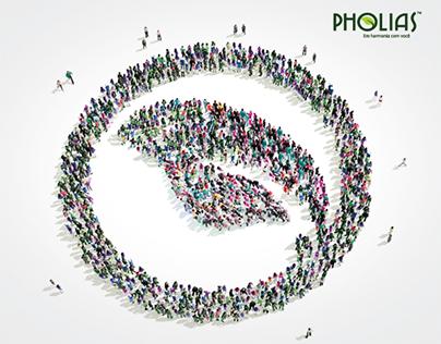 Poster - Pholias