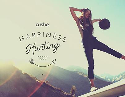 Cushe Footwear SS15