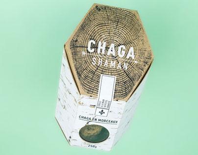 Chaga Shaman
