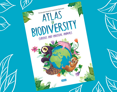 Atlas of biodiversity