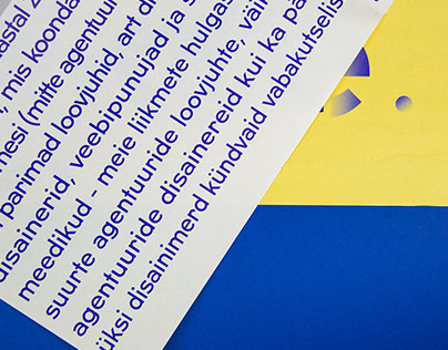 ADC*Estonia Invitation