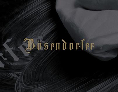 bösendorfer - a careful refreshment