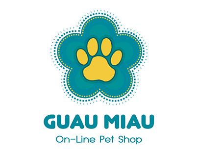 Guau Miau On-Line Pet Shop