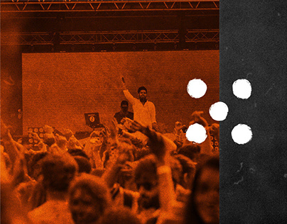 5X Festival – Brand Identity & Web Experience