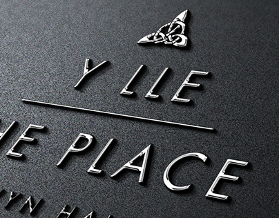 The Place | Y Lle