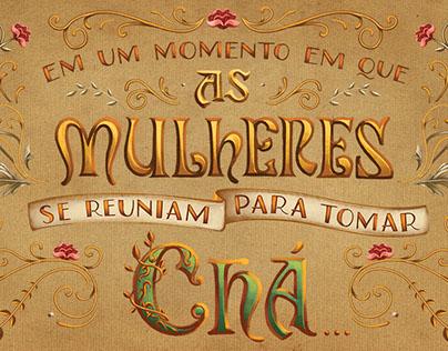 TV Globo . Teaser Orgulho e Paixão
