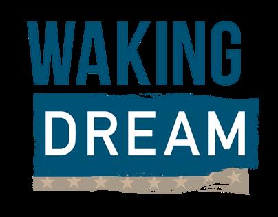 Waking Dream Documentary Film Logo