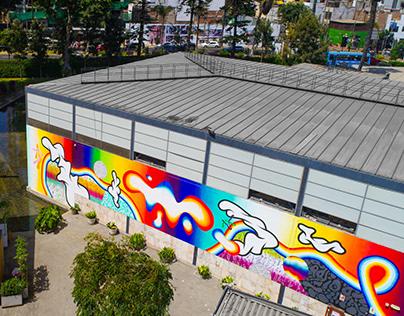 Nidificar | Museo de Arte Contemporáneo Lima