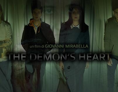 The Demon's Heart (2020)