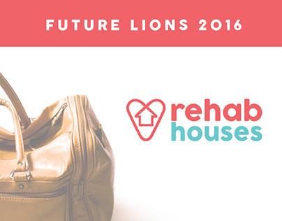 rehab houses - future lions 2016