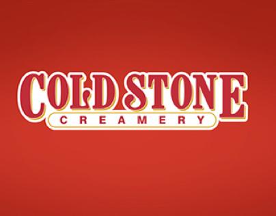 Cold Stone // Social Media Posts // Version 2