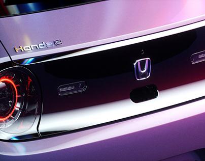 Honda E & Jazz