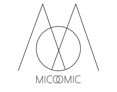 Mico Omic Logo