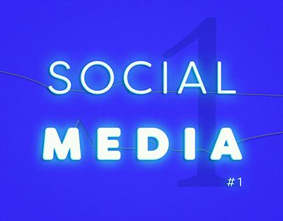 Social Media vol I