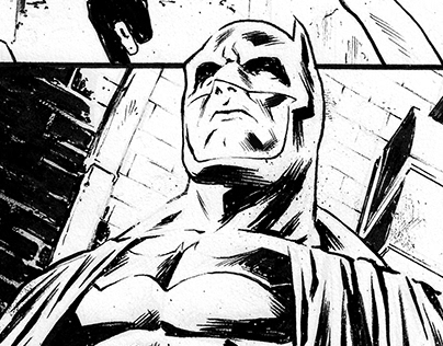 Batman samples