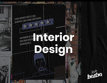 Srs. Barba | Interior design