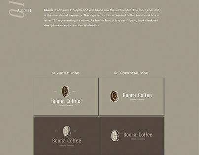 Boona Coffee