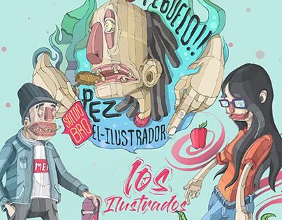Los Ilustrados