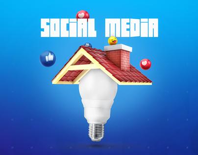 Social Media Vol-3 (Electricity)