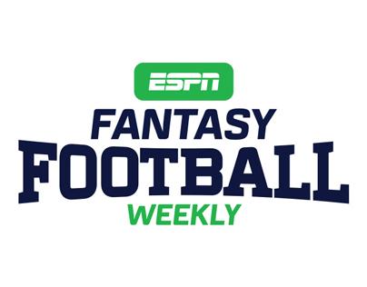 ESPN - Fantasy Football Weekly
