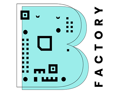 Ui project for FabLab Factory