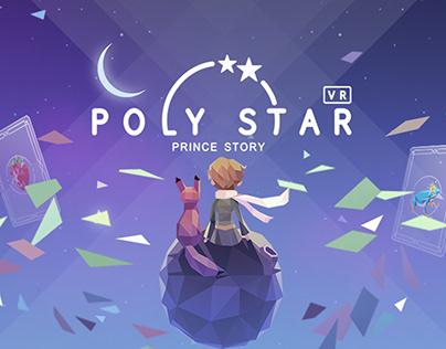 Poly Star