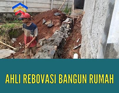 AHLI, 0857 1480 8586, Jasa Renovasi Rumah Pesanggrahan
