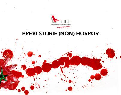 LILT   Brevi storie (non) horror