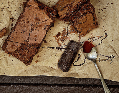 Foodstyling y fotos para Que Bacan Catering