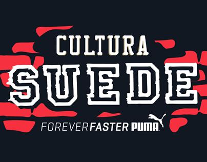 Puma #culturasuede