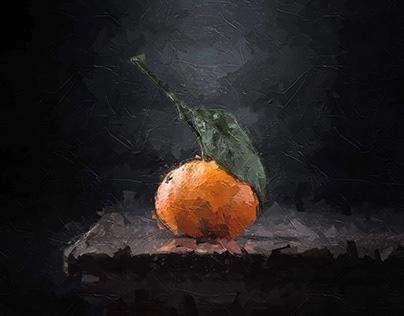Painting of Art Digital