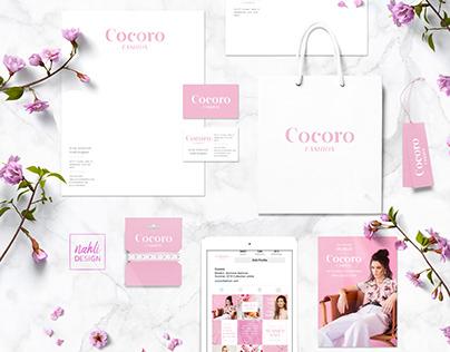 Cocoro Branding Suite