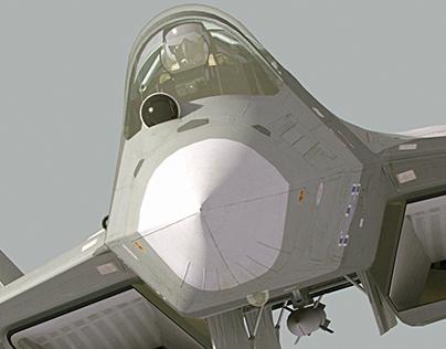 PAK-FA T-50 Fifth generation fighter jet