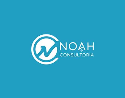 Logo foe NOAH CONSULTORIA (consultancy company)