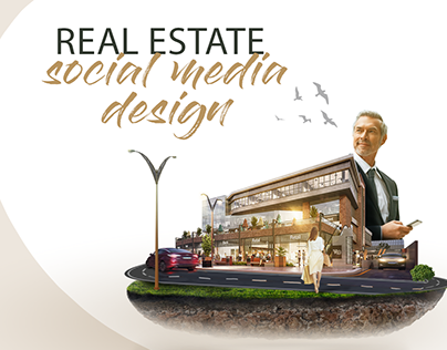 social media ( real estate)