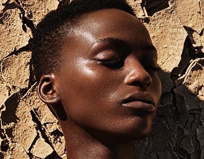 Harpers Bazaar X Chanel