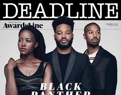 Deadline Hollywood - Oscar Preview 2018/19 - Actors