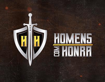 Eventos - Homens com Honra