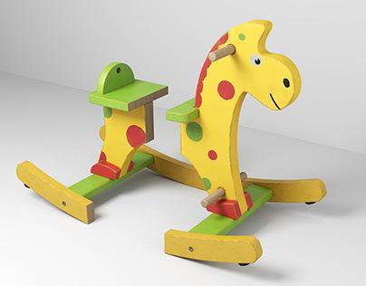AJD - Amputated Toys